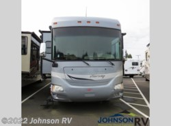 Used 2011  Winnebago Journey 40U by Winnebago from Johnson RV in Sandy, OR