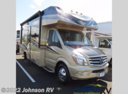 New 2017  Jayco Melbourne 24M by Jayco from Johnson RV in Sandy, OR