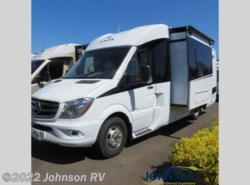 Used 2016  Leisure Travel Unity U24CB by Leisure Travel from Johnson RV in Sandy, OR