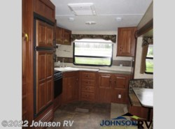 Used 2014  Keystone Cougar Half-Ton Series 279RKSWE by Keystone from Johnson RV in Sandy, OR