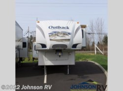 Used 2011  Keystone Sydney 321FRL by Keystone from Johnson RV in Sandy, OR
