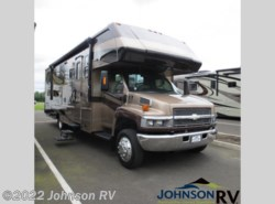 Used 2007  Jayco Seneca HD 33 SS by Jayco from Johnson RV in Sandy, OR