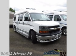 Used 2008  Roadtrek Roadtrek 190-Versatile by Roadtrek from Johnson RV in Sandy, OR