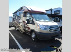 New 2017  Forest River Forester Ford Transit 2371TS by Forest River from Johnson RV in Sandy, OR