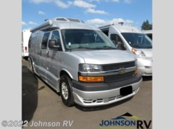 Used 2015  Roadtrek  210 Popular by Roadtrek from Johnson RV in Sandy, OR