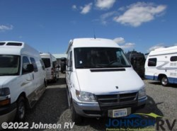 Used 2005  Sportsmobile  29-AG by Sportsmobile from Johnson RV in Sandy, OR