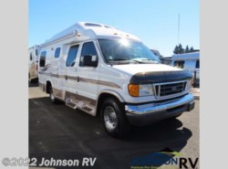 Used 2004  Pleasure-Way  TS by Pleasure-Way from Johnson RV in Sandy, OR