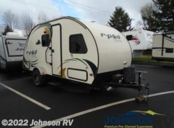 Used 2015  Forest River R-Pod RP-181G by Forest River from Johnson RV in Sandy, OR
