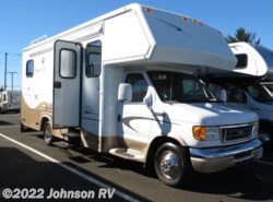 Used 2007  Bigfoot  26SL by Bigfoot from Johnson RV in Sandy, OR