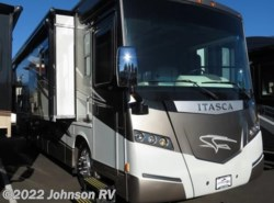 Used 2013  Itasca Meridian 36M by Itasca from Johnson RV in Sandy, OR