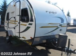 Used 2012  Forest River  177HR by Forest River from Johnson RV in Sandy, OR