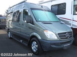 Used 2010  Roadtrek  SS by Roadtrek from Johnson RV in Sandy, OR