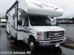 New 2018  Jayco  25R by Jayco from Johnson RV in Sandy, OR