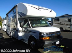 New 2018  Jayco  22C by Jayco from Johnson RV in Sandy, OR