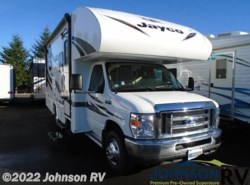 New 2018  Jayco Redhawk 22J by Jayco from Johnson RV in Sandy, OR