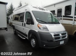 New 2018  Roadtrek Simplicity SRT RAM ProMaster 2500 by Roadtrek from Johnson RV in Sandy, OR