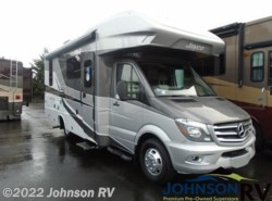 New 2018  Jayco Melbourne 24K by Jayco from Johnson RV in Sandy, OR
