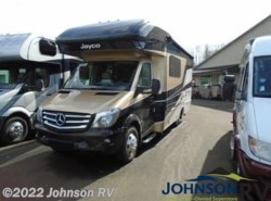 New 2018  Jayco Melbourne Prestige 24LP by Jayco from Johnson RV in Sandy, OR
