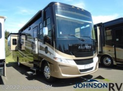Used 2017  Tiffin Allegro 36UA by Tiffin from Johnson RV in Sandy, OR