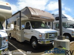 New 2019  Winnebago Spirit 26A by Winnebago from Johnson RV in Sandy, OR