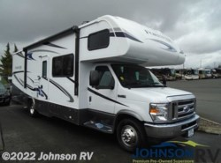 New 2018  Forest River Forester 2861DS by Forest River from Johnson RV in Sandy, OR
