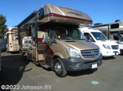 New 2019  Forest River Forester Mercedez Benz 2401W by Forest River from Johnson RV in Sandy, OR