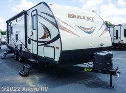 New 2016  Keystone Bullet 269RLS by Keystone from Ancira RV in Boerne, TX