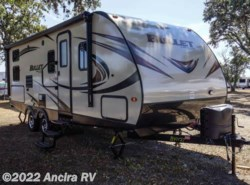 New 2016 Keystone Bullet 243BHS available in Boerne, Texas