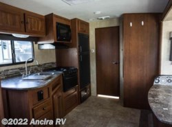 Used 2014 Cruiser RV Radiance R-22RBDS available in Boerne, Texas