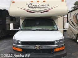 Used 2014  Coachmen Freelander  32BH by Coachmen from Ancira RV in Boerne, TX