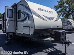 New 2017  Keystone Bullet 272BHS by Keystone from Ancira RV in Boerne, TX