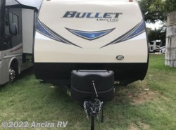New 2018  Keystone Bullet 272BHS by Keystone from Ancira RV in Boerne, TX