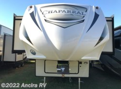New 2017  Coachmen Chaparral 370 FL by Coachmen from Ancira RV in Boerne, TX