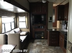 Used 2013  Forest River Cedar Creek 36B4 by Forest River from Ancira RV in Boerne, TX