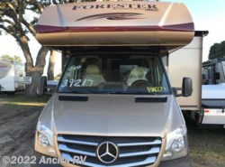 New 2017  Forest River Forester 2401W MBS by Forest River from Ancira RV in Boerne, TX