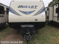 New 2017  Keystone Bullet 220RBI by Keystone from Ancira RV in Boerne, TX