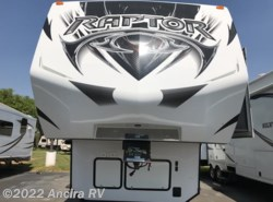 Used 2014 Keystone Raptor 395LEV available in Boerne, Texas