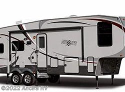 Used 2011  Forest River Wildcat Sterling 32RL