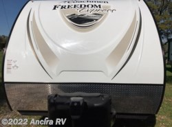 New 2017  Coachmen Freedom Express LTZ 192RBS by Coachmen from Ancira RV in Boerne, TX