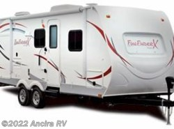 Used 2012  Cruiser RV Fun Finder X -210UDS