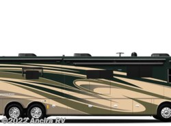 New 2017  Tiffin Phaeton 40 QBH by Tiffin from Ancira RV in Boerne, TX