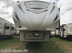 New 2018  Coachmen Chaparral 371MBRB by Coachmen from Ancira RV in Boerne, TX