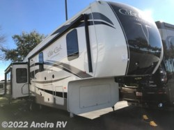 2018 Forest River Cedar Creek Champagne Edition 38EL