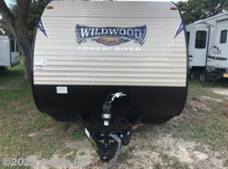New 2018 Forest River Wildwood X-Lite FSX 187RB available in Boerne, Texas