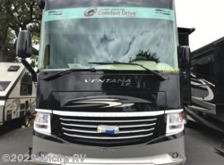 New 2017  Newmar Ventana LE 3724 by Newmar from Ancira RV in Boerne, TX