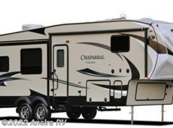 Used 2015  Coachmen Chaparral 360 IBL