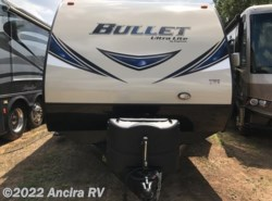 New 2018  Keystone Bullet 287QBS by Keystone from Ancira RV in Boerne, TX