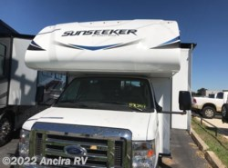 New 2018  Forest River Sunseeker 3010DS by Forest River from Ancira RV in Boerne, TX