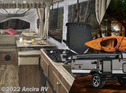 New 2018  Forest River Flagstaff 228BHSE by Forest River from Ancira RV in Boerne, TX