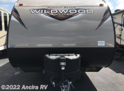New 2018  Forest River Wildwood X-Lite 201BHXL by Forest River from Ancira RV in Boerne, TX